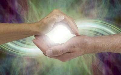 Is Energy Healing Training Right for You? Here's What You Need To Know.